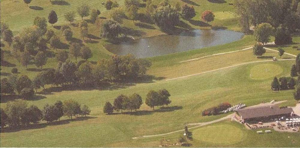 Bellevue Golf Club: 32292 395th Ave, Bellevue, IA
