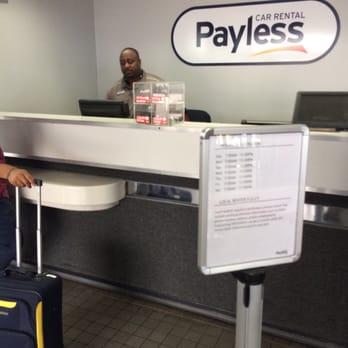 Payless Car Rental Miami Fl Airport