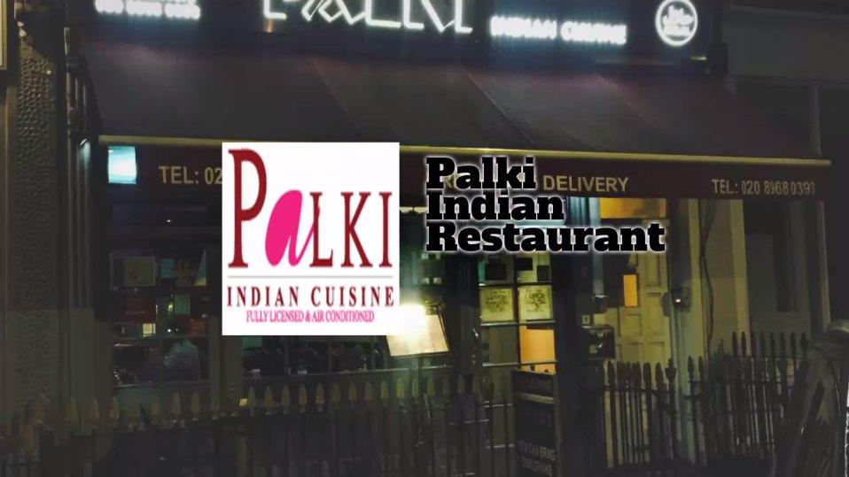 Palki indian restaurant indien 44 golborne road kensal town londres lo - Bon restaurant indien londres ...
