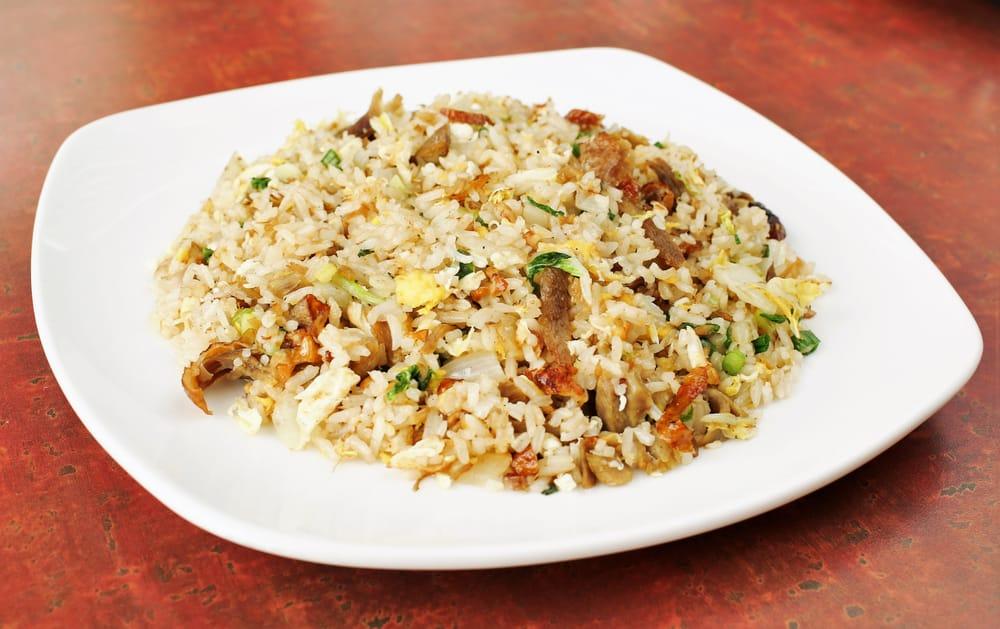 Trio Modern Asian Cuisine: 223 Welch Ave, Ames, IA