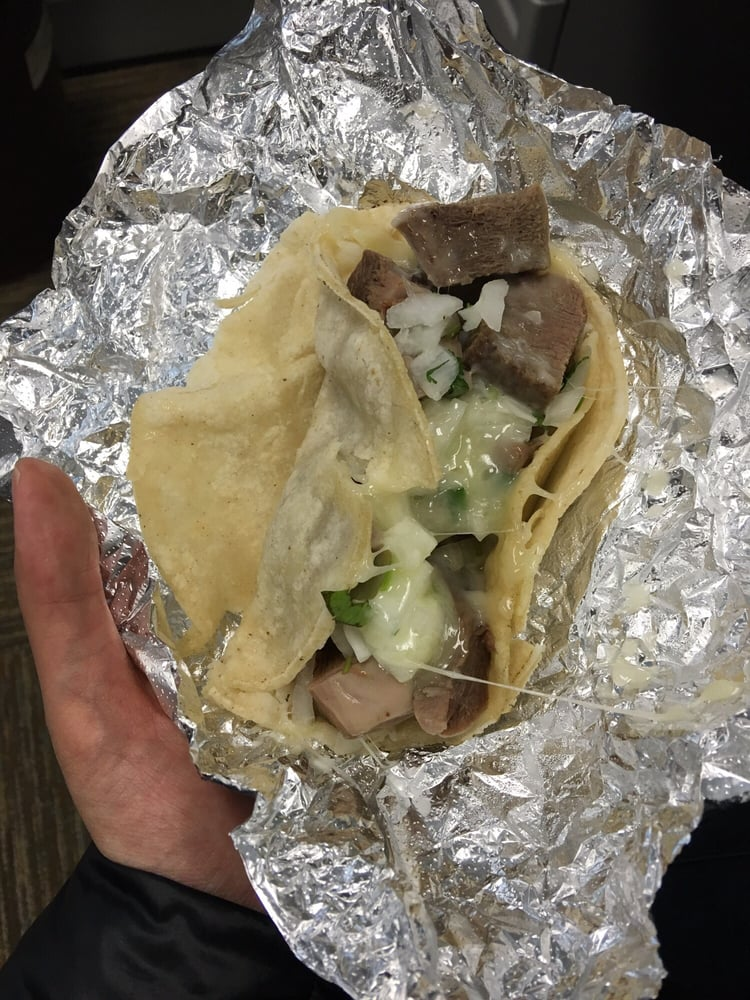 Pacos Tacos 37 s & 87 Reviews Mexican Restaurants 1131 Brea Ca