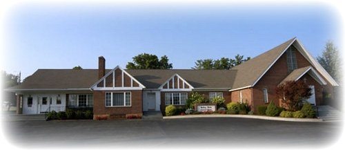 Bailey-Kirk Funeral Home: 1612 Honaker Ave, Princeton, WV