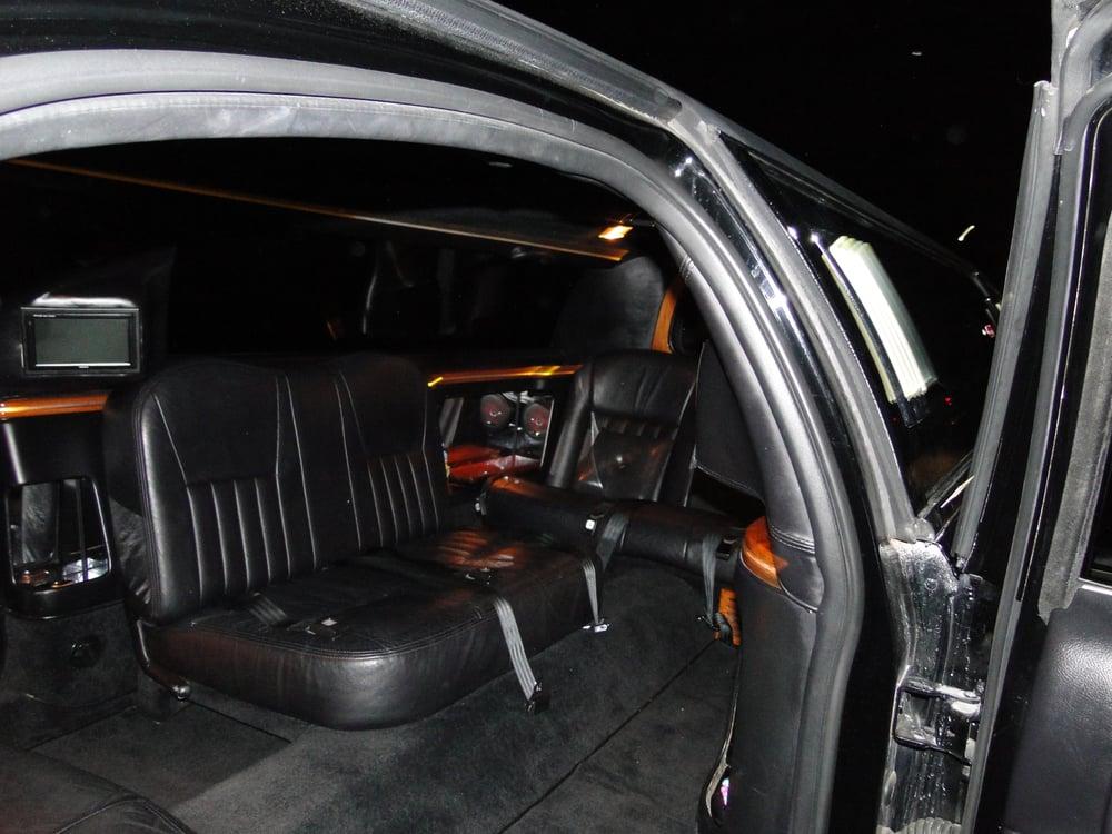 Excel Limousine Service: Walnut Creek, CA