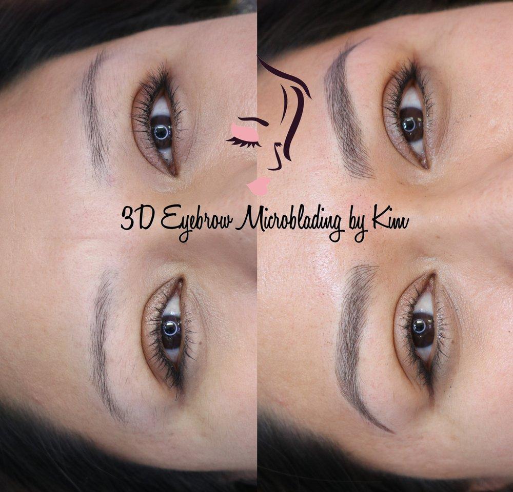 3D Eyebrow Microblading by Kim - 338 Photos & 51 Reviews