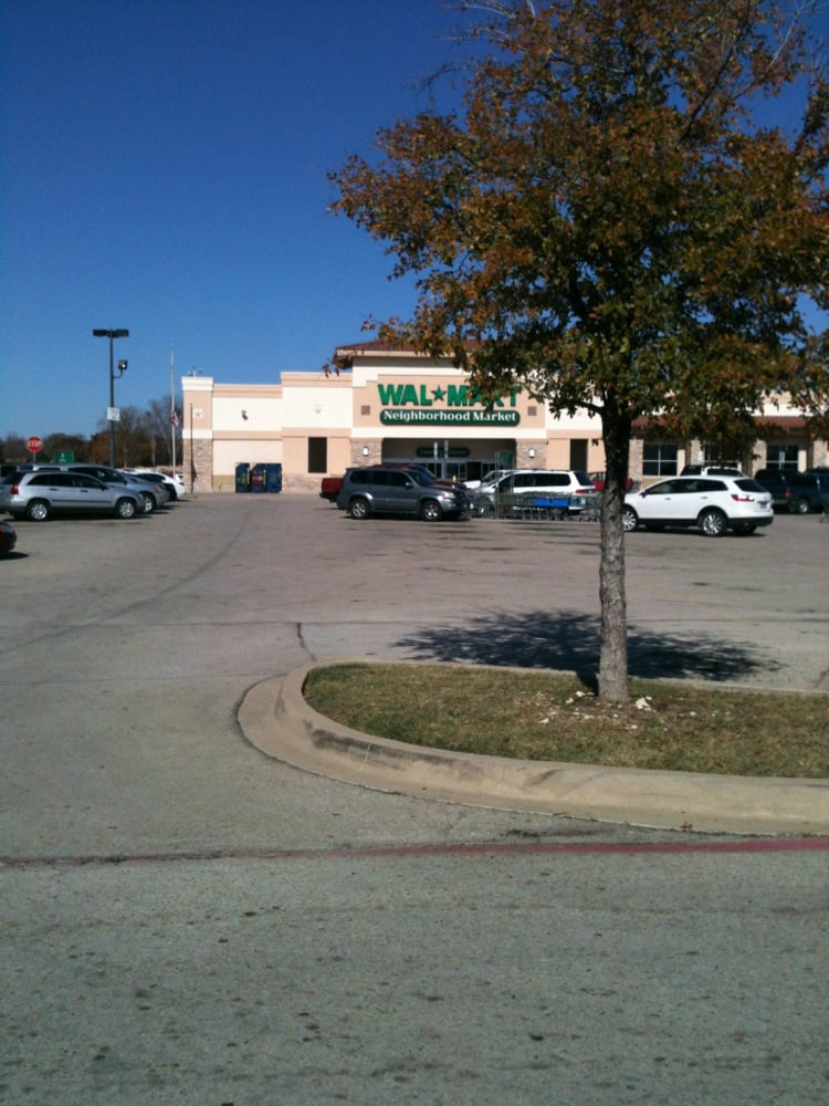 Walmart Neighborhood Market - 10 Reviews - Grocery - 6756 ...