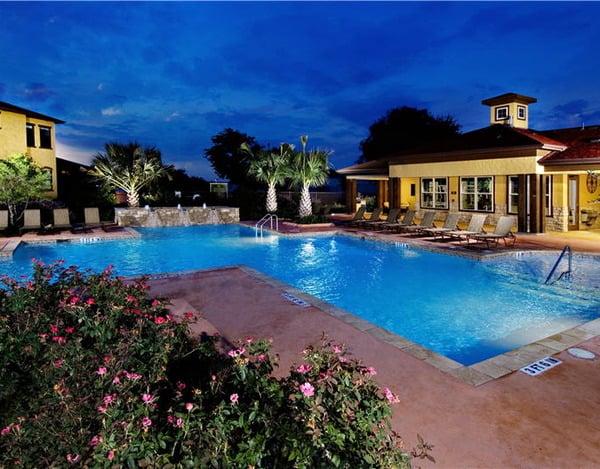 Villas At The Midical Center San Antonio