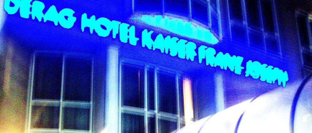 Derag Hotel Wien