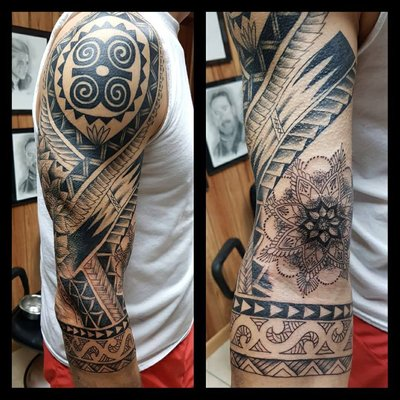08f48de02df67 Balinese Tattoo Miami 8216 NW 68th St Miami, FL Tattoos & Piercing ...
