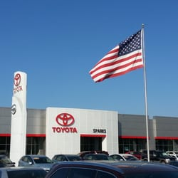 Sparks Toyota Service >> Sparks Toyota 22 Photos 45 Reviews Car Dealers 4855 Hwy 501