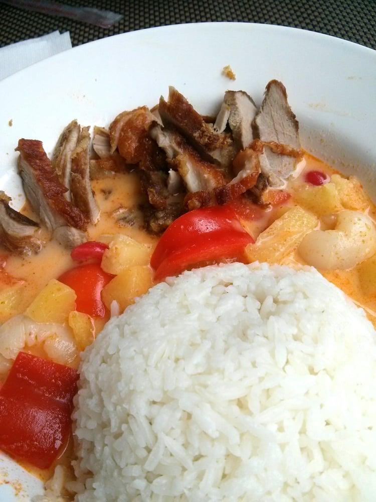 Thai food 20 foto e 13 recensioni cucina thailandese for 22 thai cuisine yelp