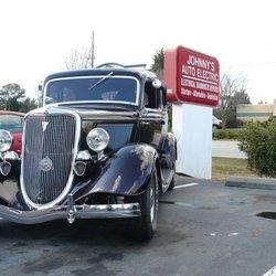 Johnny's Auto Electric - 17 Photos - Auto Repair - 1573