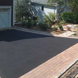 Photo Of A Silverio Asphalt Paving Danbury Ct United States