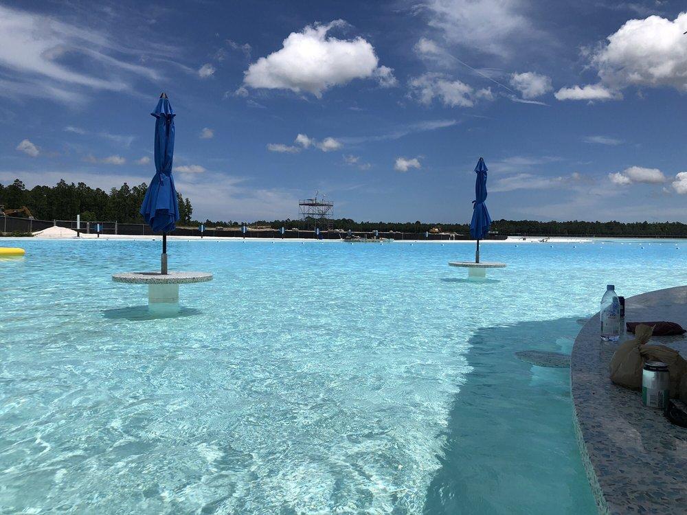 Crystal Lagoon: 1000 County Rd 210, Saint Johns, FL