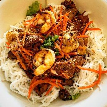 Vietnamese Food New Orleans East