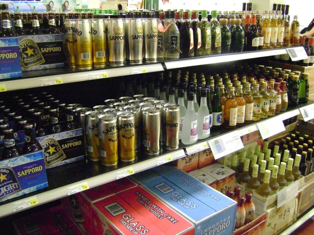 Asian market niles il