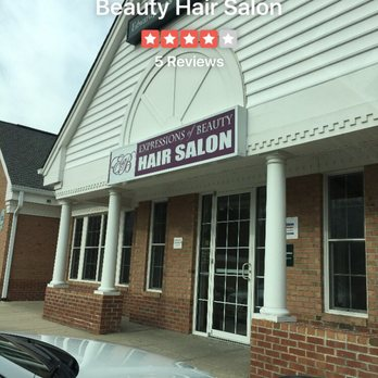 Expressions of beauty hair salon 13 photos hair salons - Expressions hair salon ...