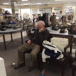 Bethesda Men S Shoe Store