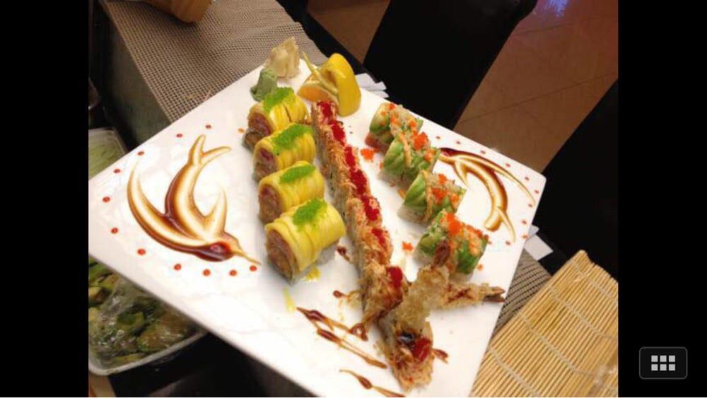 Japanese Restaurants In West Palm Beach Fl