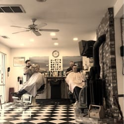 Ron?s Barber Shop - Barbers - 1942 Marconi Ave, Sacramento, CA ...