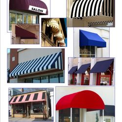 Photo Of Universal Awnings Signs