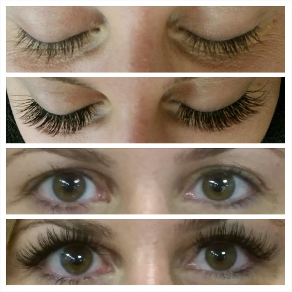 Eyelash Extensions By Chelsea Yelp