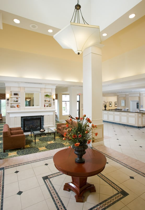 Rooms and Suites at Hilton Garden Inn Tucson Airport Hotel
