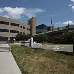 Carilion Clinic Pulmonary Medicine - New River Valley