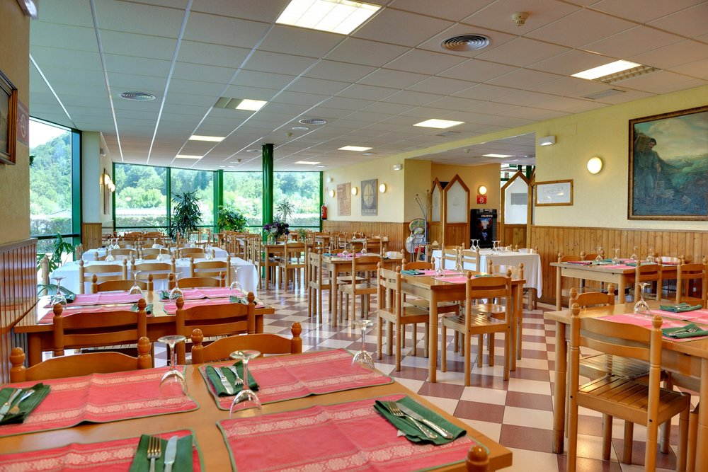 Comedor Restaurante Baratze - Yelp