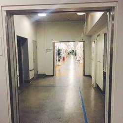 bispebjerg hospital skadestue