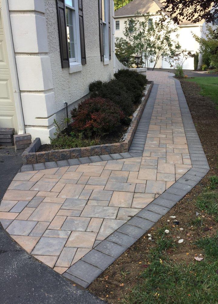 Cambridge Pavers Walkway in Newark, Delaware  - Yelp