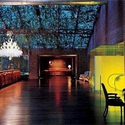 Hudson Hotel New York Yelp