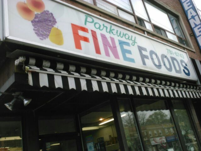 Parkway Fine Foods