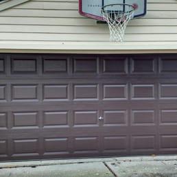 Ace door service get quote 16 photos garage door for 16x7 insulated garage door