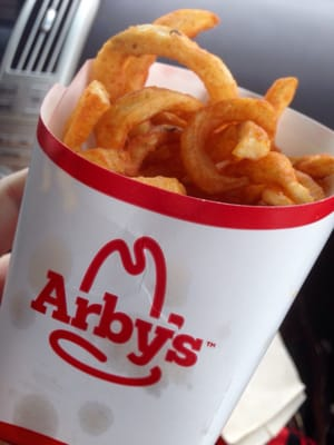 Arby's - 11 Reviews - Fast Food - 1487 Interstate Dr