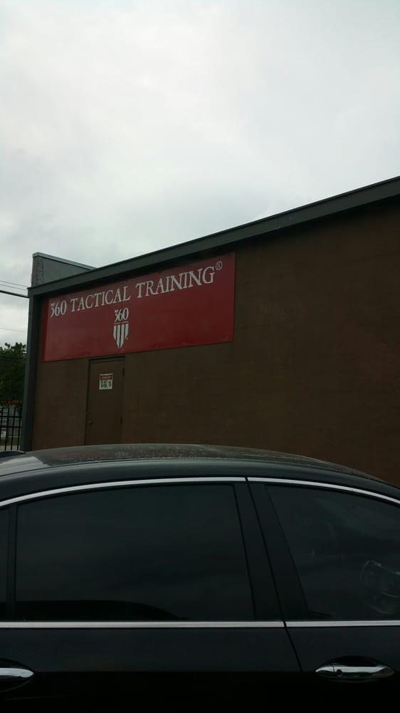 360 Tactical Training: 6699 Portwest Dr, Houston, TX