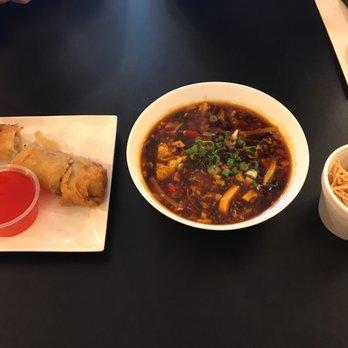 Chinese Food Perrysburg