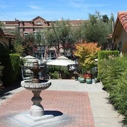 Photo Of Garden Inn   Los Gatos, CA, United States. Garden Inn Courtyard