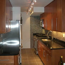 K.F. Kitchen Cabinets - 21 Photos & 36 Reviews - Contractors - 259 ...