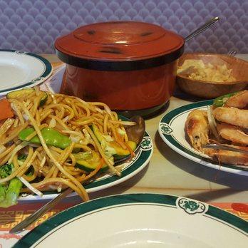 Chinese Food Gilbert Az Val Vista