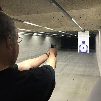 The Arms Room - 43 Photos & 74 Reviews - Gun/Rifle Ranges - 3270 ...