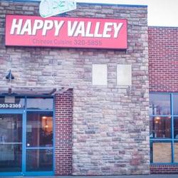 Happy Valley Chinese Restaurant Manhattan Ks