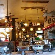 Yosemite Falls Cafe Fresno Menu