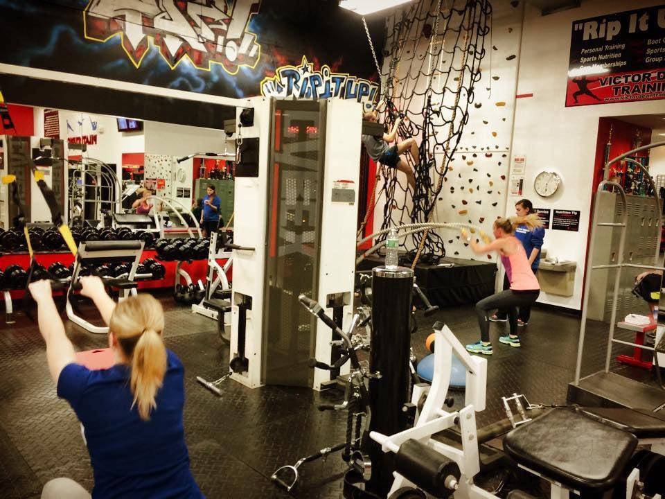 Victor Dean Training: 5225 Sheridan Dr, Buffalo, NY