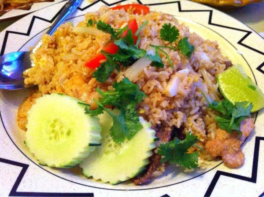 Combination fried rice amazing yelp for Jasmine cuisine
