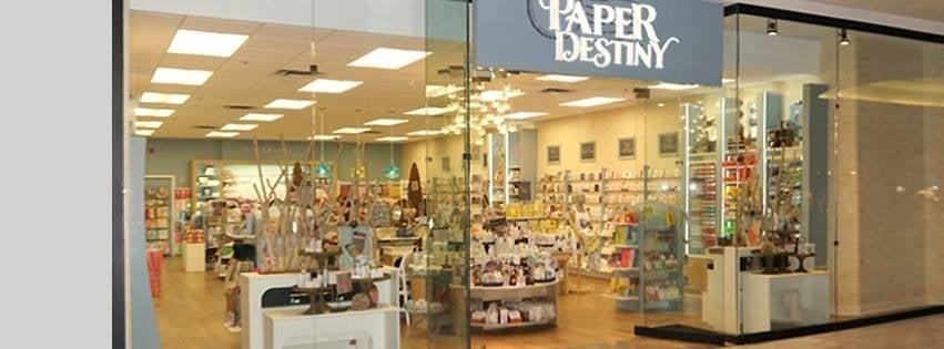 Paper Destiny: 2000 N Neil St, Champaign, IL