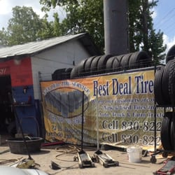 Best Deal Tire Service 13 Reviews Tires 475 N Business Ih 35