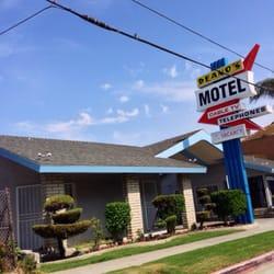 Photo Of Deano S Motel Culver City Ca United States