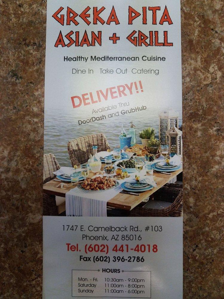 Greka Pita - Order Food Online - 79 Photos & 113 Reviews