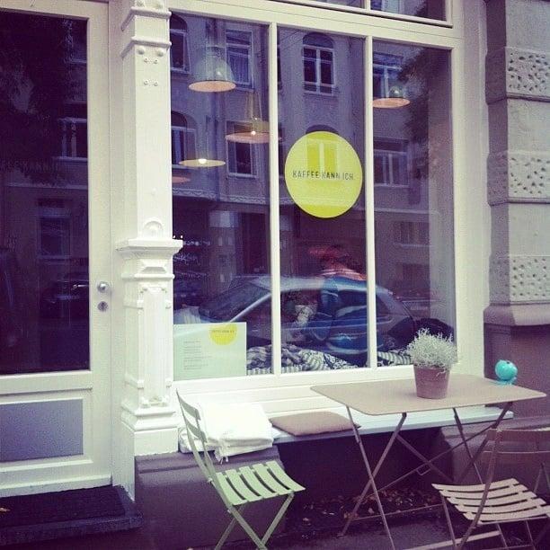 kaffee kann ich caf vo str 41 list hannover niedersachsen deutschland beitr ge zu. Black Bedroom Furniture Sets. Home Design Ideas