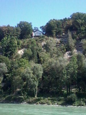 Waldgasthaus Naturfreunde German Birkenweg 44 Ach